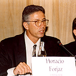 photo of Horacio Forjaz