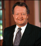 HBS Faculty Member John A. Quelch