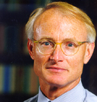 HBS Faculty Member Michael Porter