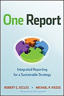 One Report: Better Strategy through Integrated Reporting