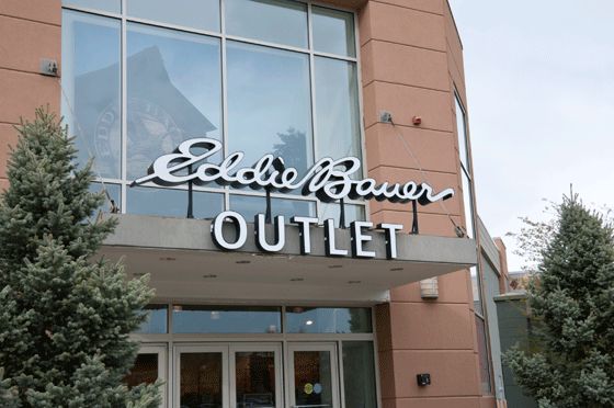 Why Do Outlet Stores Exist? | Harvard Business School
