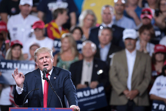 6 Lessons from Donald Trump's Winning Marketing Manual