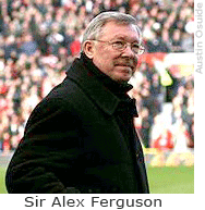 HBS Cases: Sir Alex Ferguson--Managing Manchester United - HBS