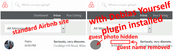 Airbnb Hosts Discriminate Against African-American Guests