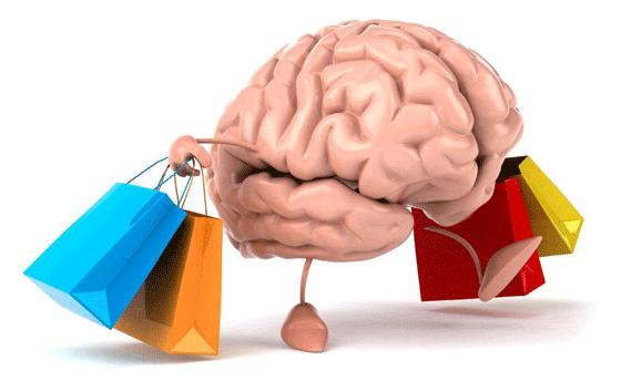 entérate cómo nuestro cerebro determina si el producto vale la pena