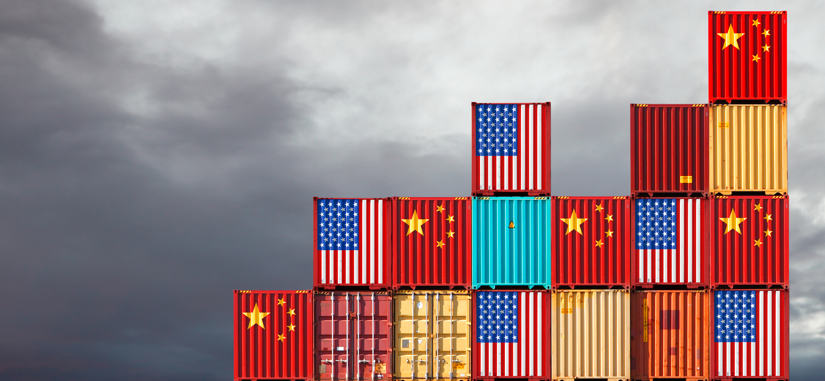 Why the US-China Tariff Standoff Hurts American Companies More
