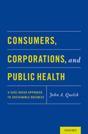 Consumers Corporations and Public Health