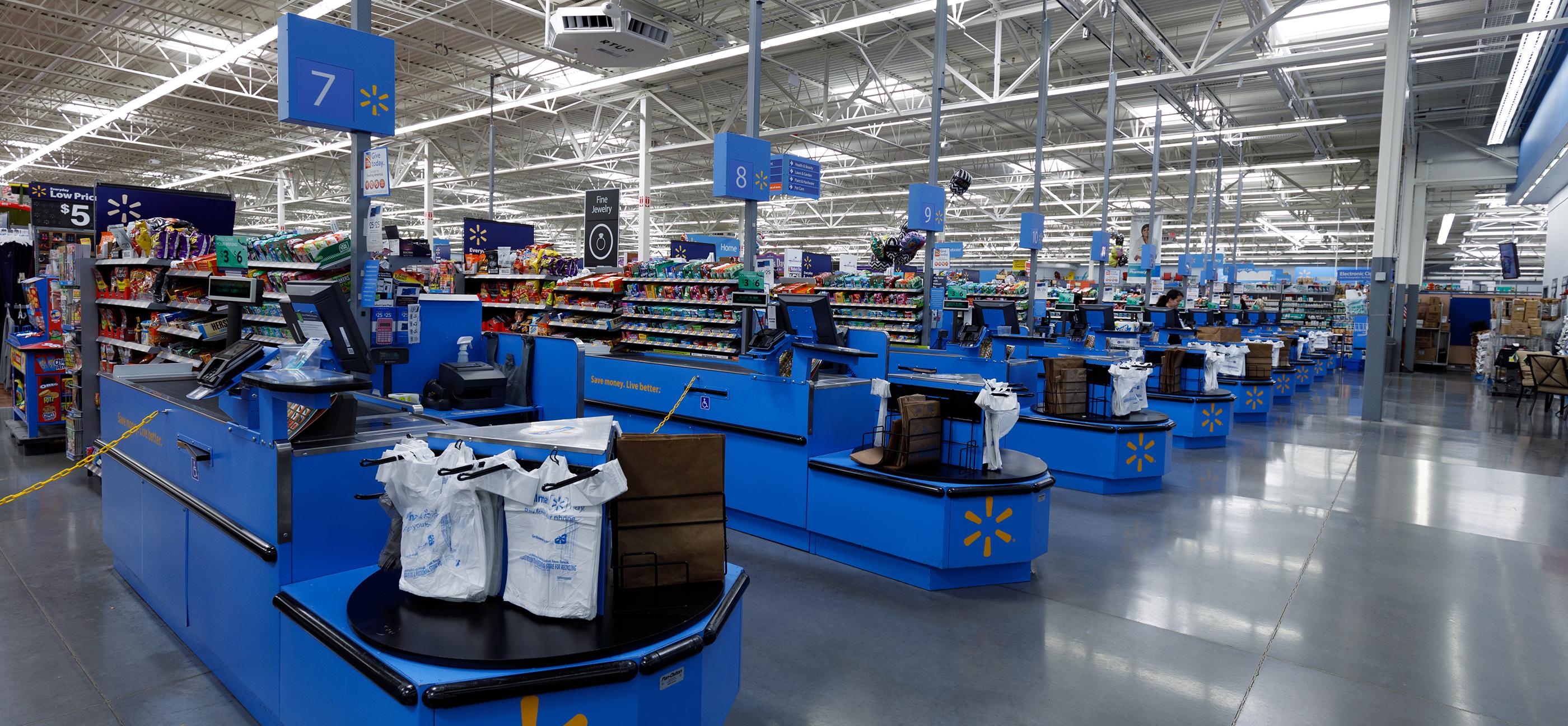 Walmart's Workforce of the Future - HBS Working Knowledge