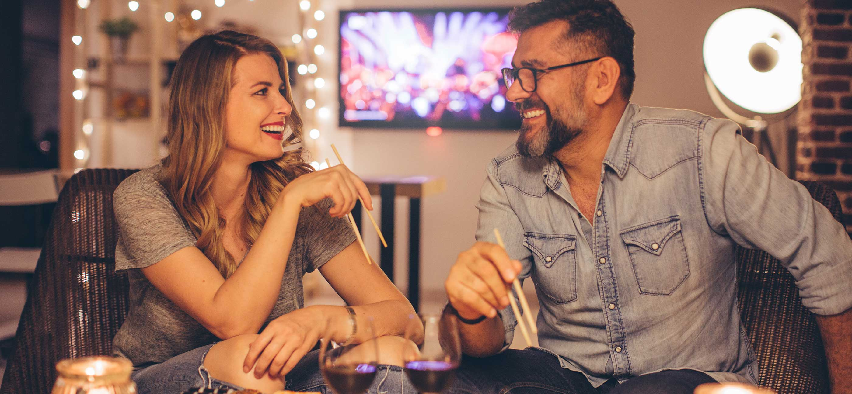Rituals Strengthen Couples. Here's Why They're Good for Business, Too