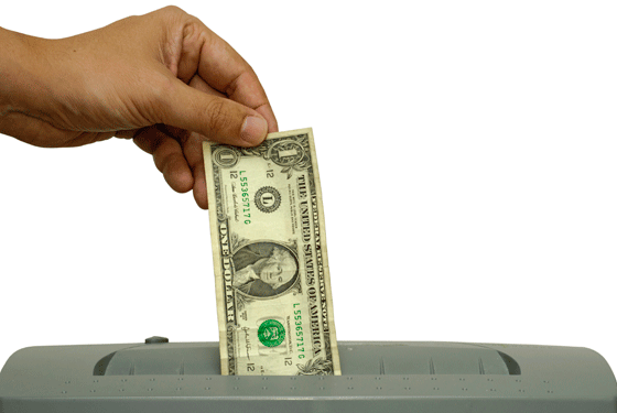 Donors Are Turned Off By Overhead Costs. Here's What