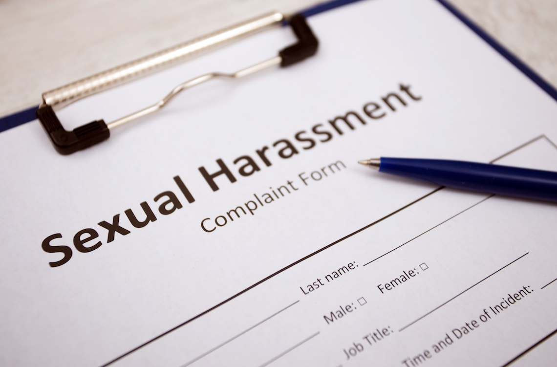 Sexual Harassment Investigations How to Limit Your Liability And More
