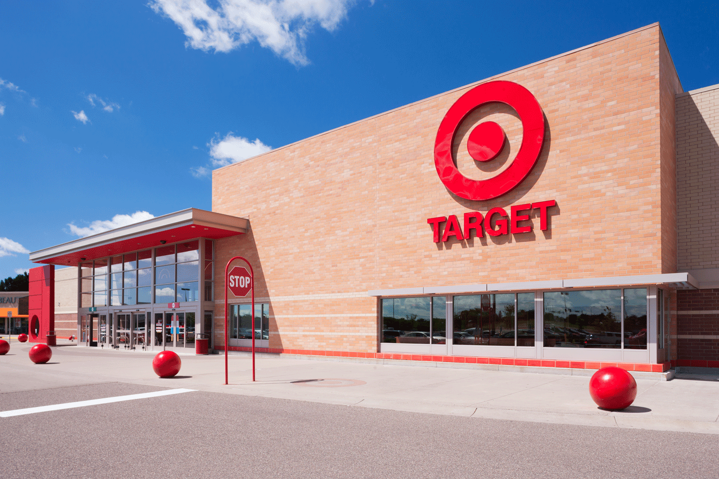 On Target: Rethinking the Retail Website